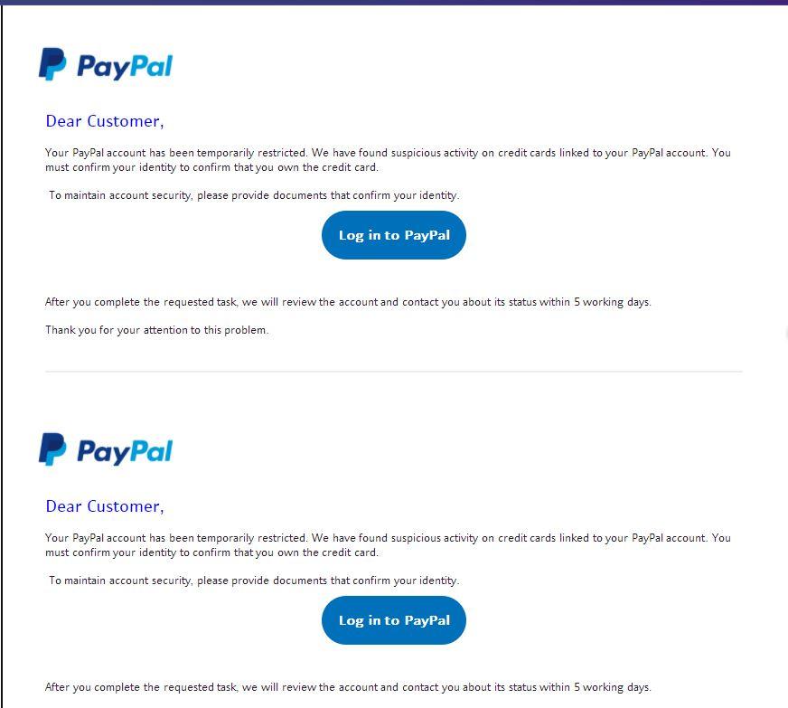 Double Phishing